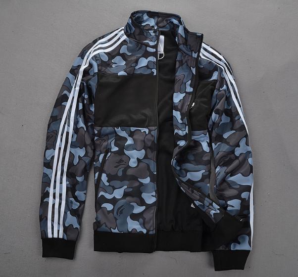 Bape Firebird Jacket