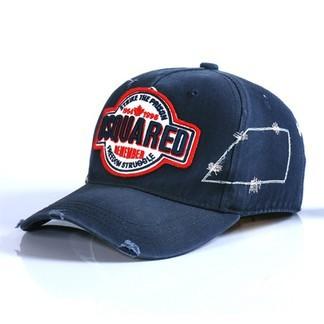 Dsquared2 Brotherhood Hat