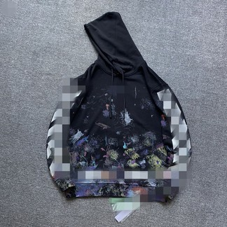 Off-White Galaxy Hoodie
