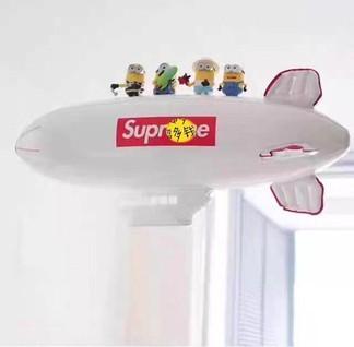 Supreme Inflatable Blimp (FW17)