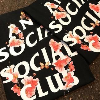 ASSC Kkoch T-Shirt