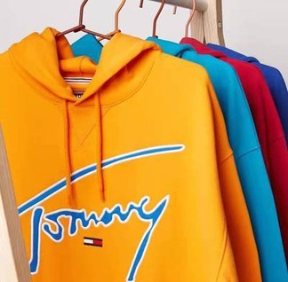 Tommy Hilfiger Jeans Hoodie