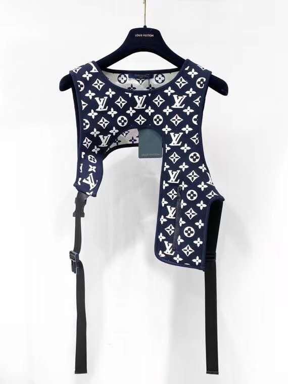 Louis Vuitton Monogram Vest