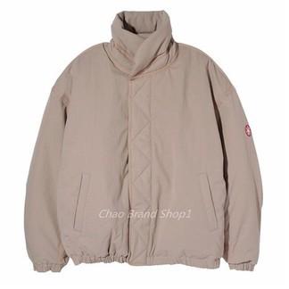 Cav Empt Short Warm Jacket