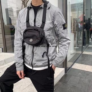 Stone Island Chest Bag (SS19)