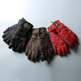 Stone Island Gloves