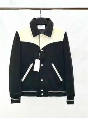 Celine Teddy Jacket