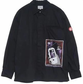 Cav Empt Psychedelic Phone Jacket