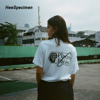 Places + Faces T-Shirt