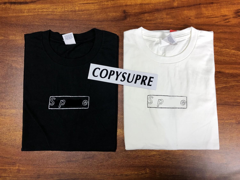 62a839d545bc Supreme Black Box Logo T Shirt Price