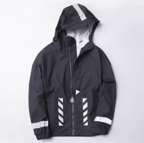 Moncler x Off White Seine Windbreaker 1