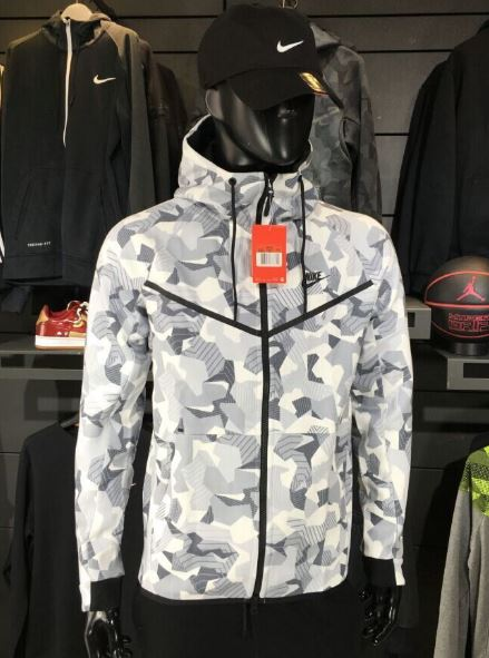 Nuez Etna Asociación  Nike Tech Fleece Hoodie | China Haul