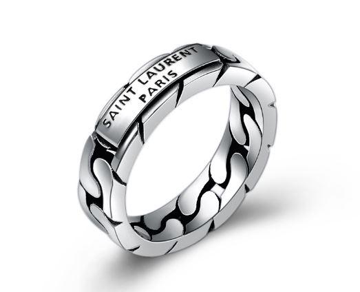 9da46a8834b0 Saint Laurent Ring