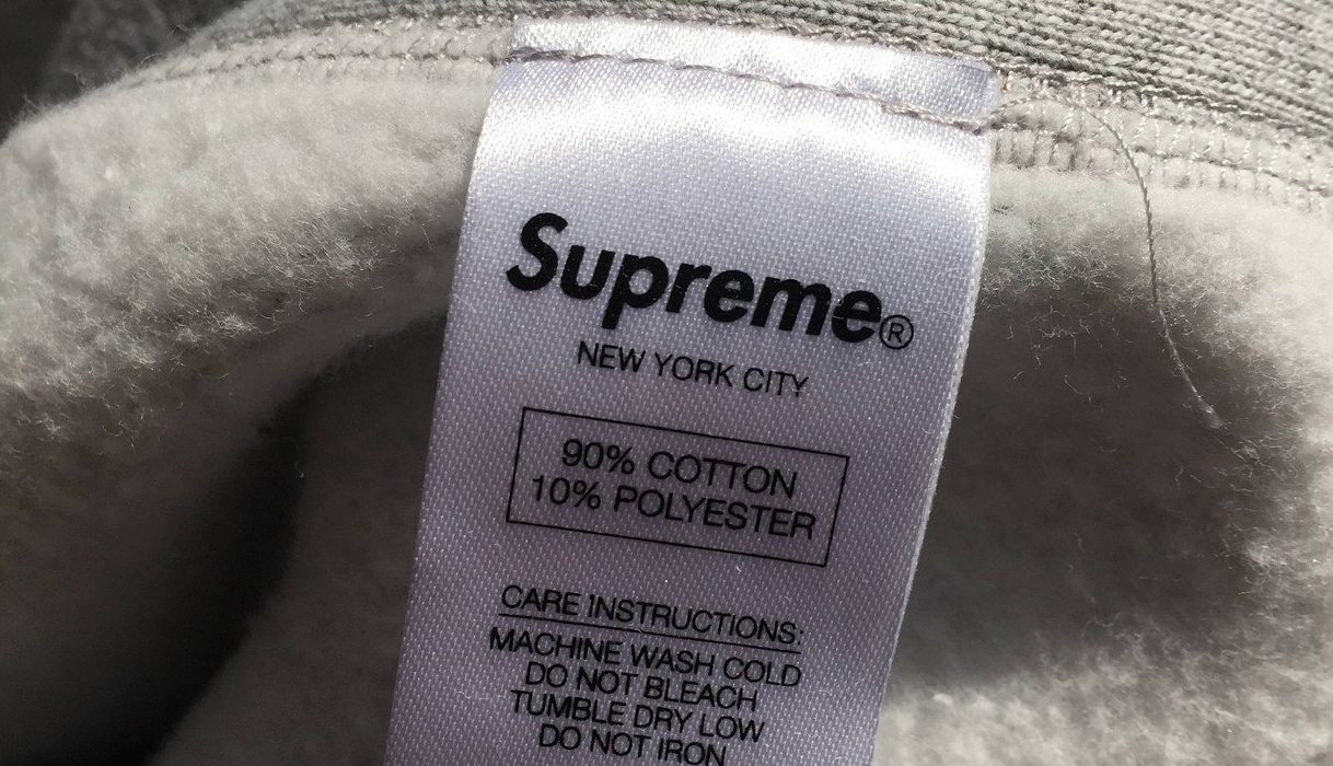 Where to Buy a Supreme Box Logo Hoodie – Cheap Fake Replicas or Legit Bogos