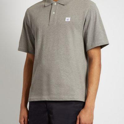 Acne Polo Shirt