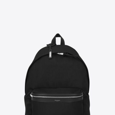 Saint Laurent's City Backpack – Both Fake & Retail Options