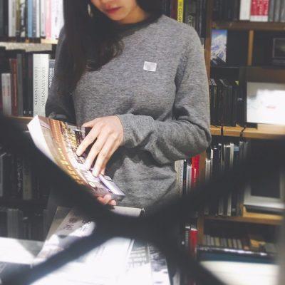 Acne Studios Basic Sweater