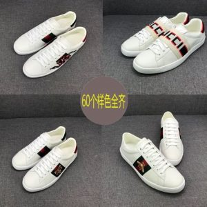 Gucci Ace Band Sneakers
