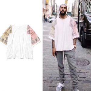 Kapital Bandana Tshirt