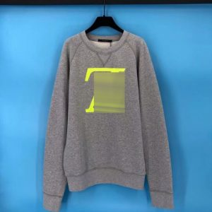 Upsidedown LV Sweatshirt