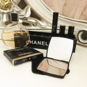 Chanel Compact Mirror