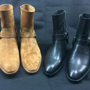 FR Lancelot Wyatt Style Boots