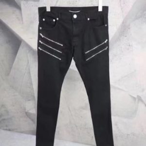 SLP 5 Zipper Pants
