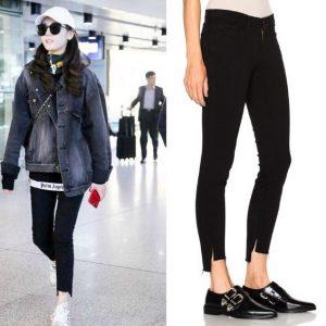 Frame De Stagger Jeans