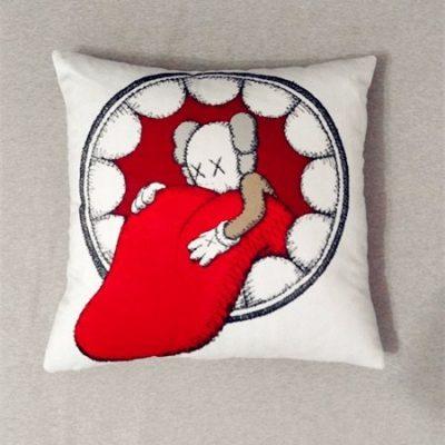 KAWS Pillows
