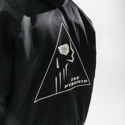 Pyramid Bomber