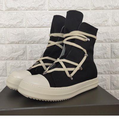 Rick Owens Hexagram Sneakers