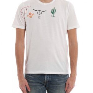 Saint Laurent Arizona T-shirt