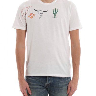 Saint Laurent Arizona T-shirt