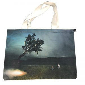 "Undercover ""The Barren Garden"" Tote Bag"