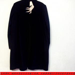 Undercover 'Hurt' D-Hand Coat