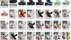 CocoSneakers: Store and How to Order